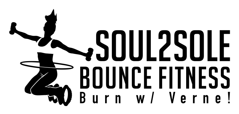 Soul2Sole Black and White Logo
